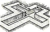 Хрестоподібна яма для спалювання трупів