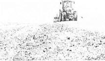 Мульчуючий обробіток ґрунту